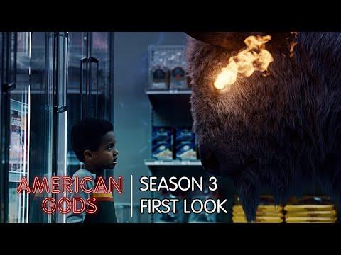 American Gods Season 3 Trailer | Coming 2021
