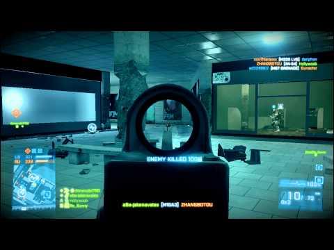 Bf3 Conquest metro Macao server