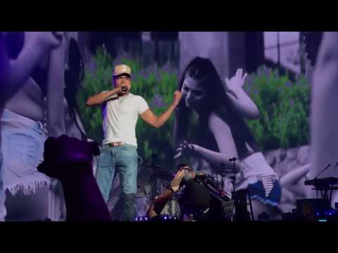 I'm the One - DJ Khaled - Chance the Rapper PERFORMANCE LIVE