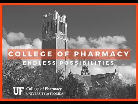 """UF College of Pharmacy 
