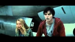 Зомби романтика фильм «Тепло наших тел» 2013 Трейлер
