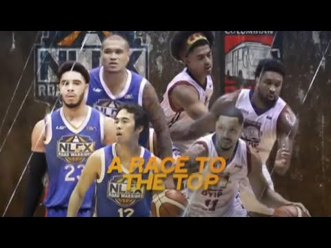 PBA GOVERNORS' CUP 2018 Highlights: COLUMBIAN VS NLEX AUG 29, 2018