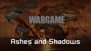 Wargame Red Dragon: Ash and Shadows MOD