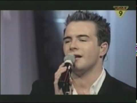Westlife - What makes a man  Coast to coast concert live at Paradiso.mpg
