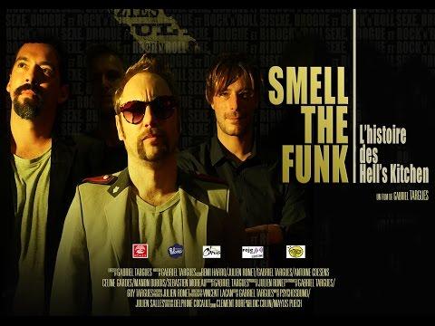 SMELL THE FUNK Teaser un film de Gabriel targues