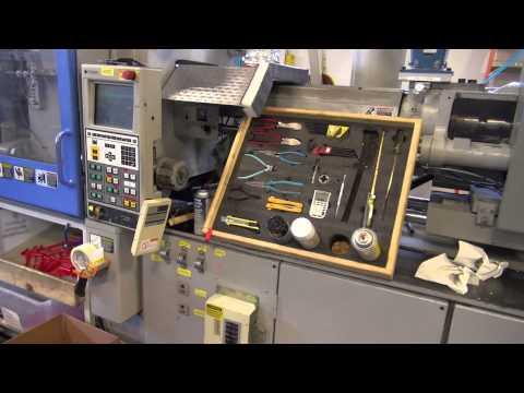 Lean Manufacturing - Lean Factory Tour - FastCap