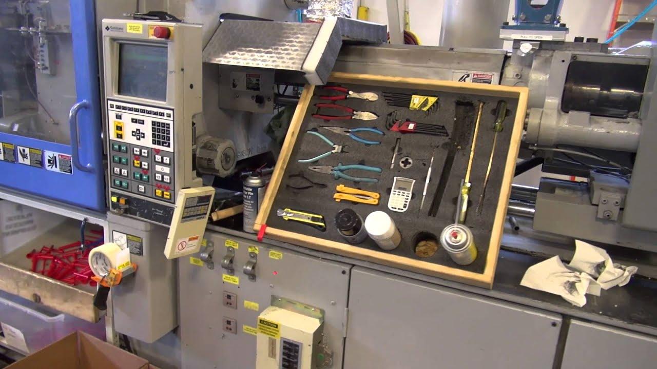 Lean Manufacturing  Lean Factory Tour