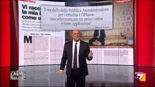 Il Monologo di attualità di Maurizio Crozza