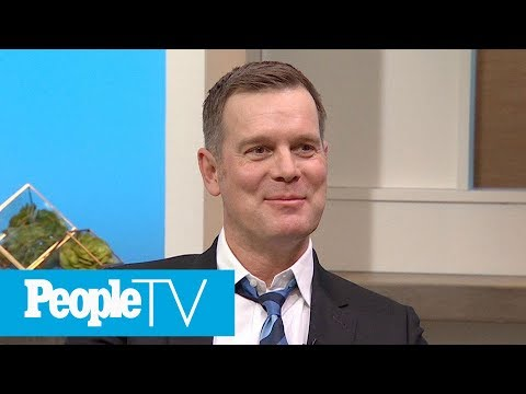 Does '911' Actor Peter Krause Get Confused For 'The Bachelorette's' Peter Kraus?  PeopleTV