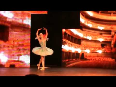 Красота.Мода.Музыка - Таня Сманцер - Видео онлайн