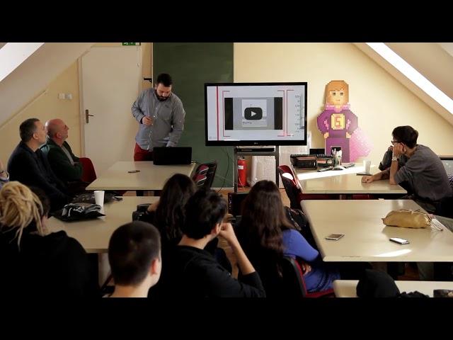 Predavanje - Jovica Taševski
