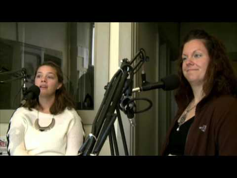 Main St Report with Katherine Hayes & Stephanie Silk (10/17/15)