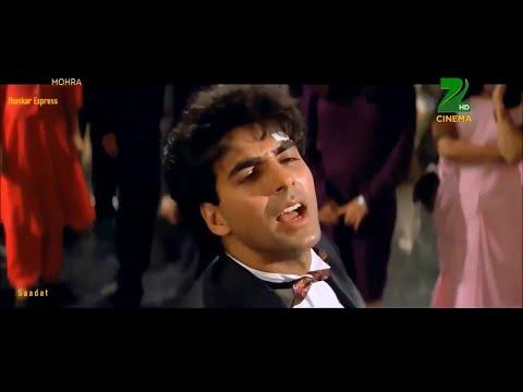 Aye Kash Kahin Aisa Hota | Sonic Jhankar | Mohra | Kumar Sanu | By Danish |