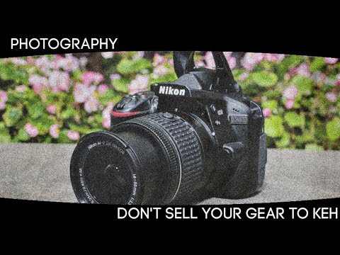 why-you-shouldn't-sell-or-trade-in-your-used-photography-gear-to-keh-camera!