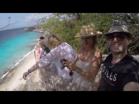 P&O Azura Caribbean Cruise GoPro Hero 4