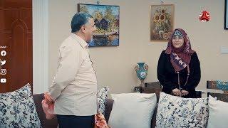 لما تكبس على أمك بالوقت الغلط ... الله والإحراج | دار مادار