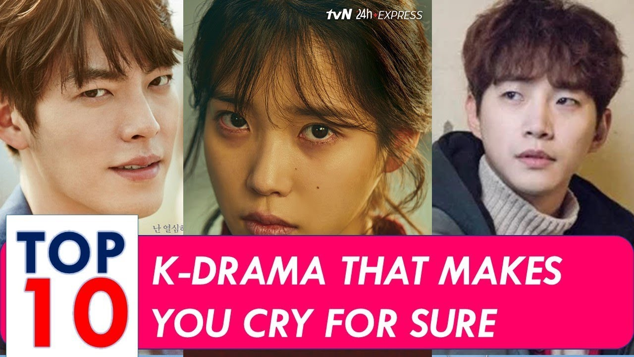 Top 10 Korean Drama List That Makes You Cry