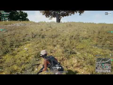 PUBG TEAMERS - running into a team of 20 in squads