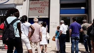 Greece Is a Calamity Waiting to Happen: Moynihan