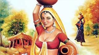Pani Aali Pani Pyade, Rajender Kharkiya, Haryanavi Ragni
