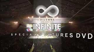 『2015 INFINITE JAPAN TOUR -DILEMMA-』 Special Features DVD - teaser -