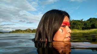 Música indígena Xinguana Atsagalü
