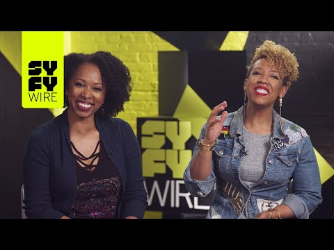 Blerd History Lesson: Afrofuturism   SYFY WIRE