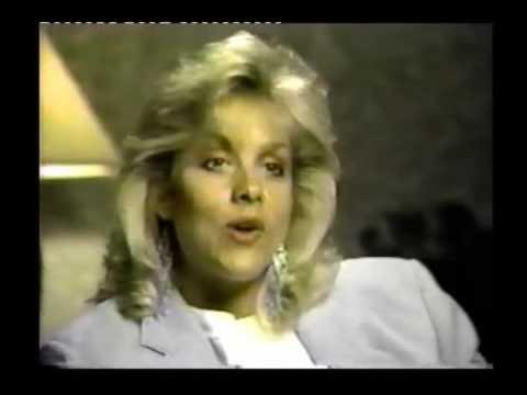 Cherie Currie - Post Runaways Interviews
