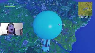 DRAKE PLAYS FORTNITE WITH NINJA (Fortnite Battle Royale)