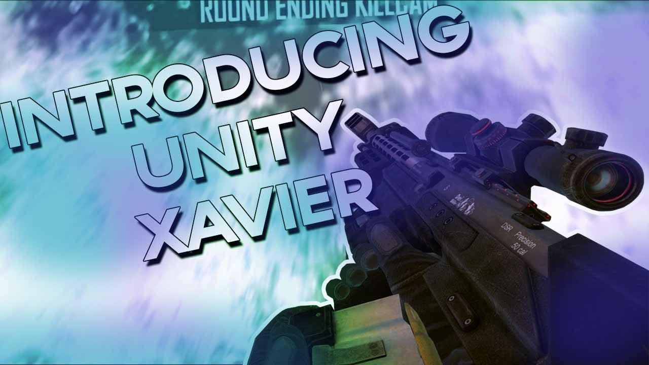 Introducing Unity Xavier