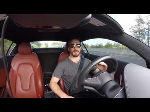 REVIEW:  Audi R8 V10 - Parting Thoughts