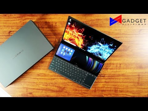 asus zenbook duo, 5 Reasons why the ASUS Zenbook Duo is among the best laptops for digital creatives!, Gadget Pilipinas, Gadget Pilipinas