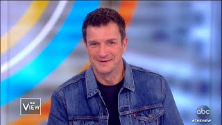 "Nathan Fillion on Career Before Acting and ""The Rookie"" 