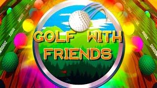 australian reefer golf with friends