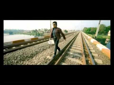 Train Fight - Enthiran Vfx