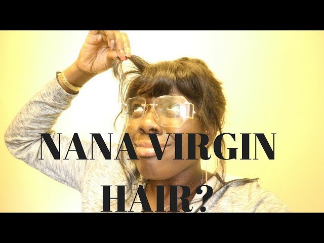Nana Hair Brazilian Lace