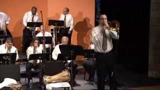 "Bronx Conexión Latin-Jazz Big Band ""Generoso"""