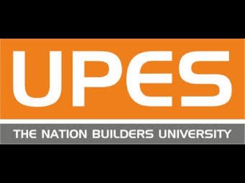 UPES (MA Eco | Energy Economics New Challenges & Solutions)