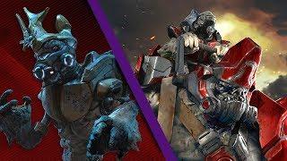 Halo Wars 2 | YAP YAP: ¡Batallón Grunt, al ataque!