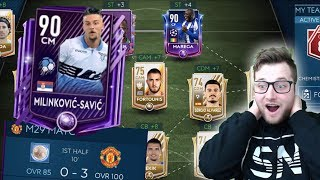 Best Tips and Tricks to Beat Man United in the Master Campaign! FIFA Mobile 19 Plays of the Week!