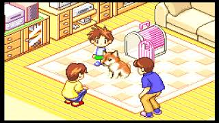 The First 15-ish Minutes of...Dogz (GBA)