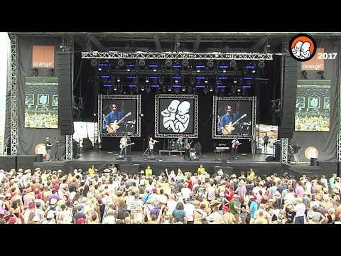 Hudba z Marsu – Live at Pohoda Festival 2017