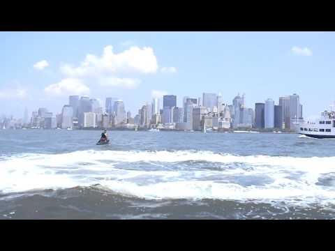 Jet Ski MANHATTAN TOUR JET SKI !