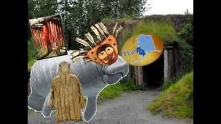 Native American Manatees Part XII (Arctic and Subarctic)