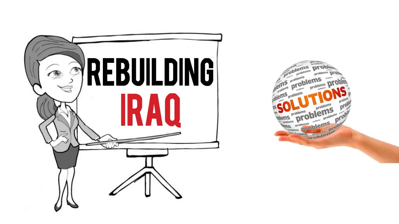 About Us | Rebuilding Iraq: The leading Tender, Project