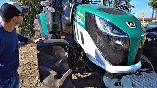 Arbos 5115 - Rolnik Szuka Traktora (Prezentacja / POV)