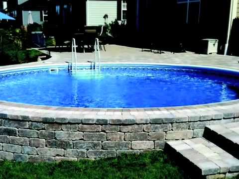 The world 39 s most incredible pool youtube for Most popular above ground pools