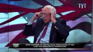 Whats Next For Progressive Movement If Bernie Doesnt Win?