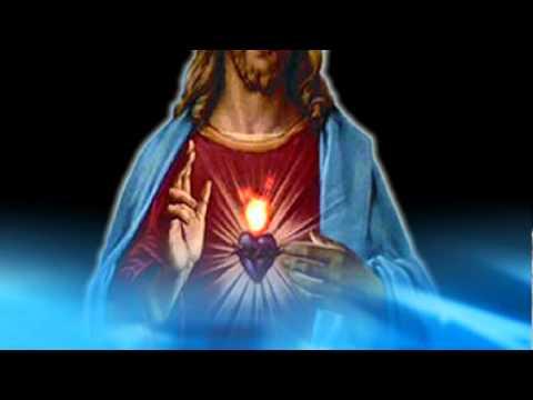 Rosario del Sagrado Corazon de Jesus