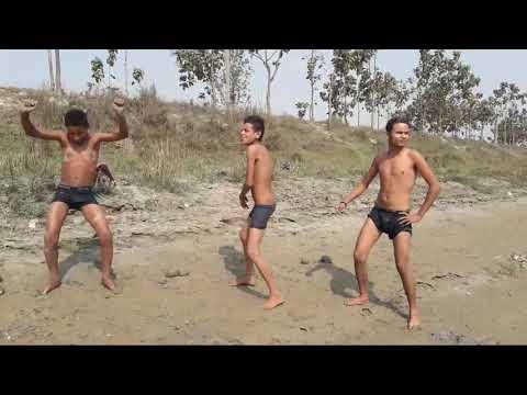 dine par din dunu latke bhojpuri song